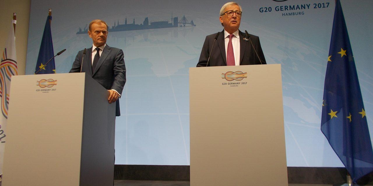 Prima zi a summitului G20