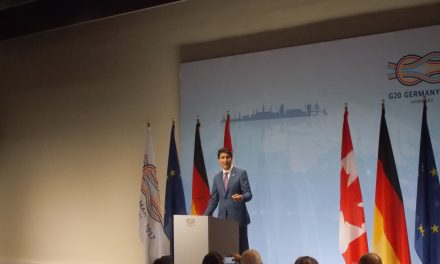 Ultima zi a summitului G20