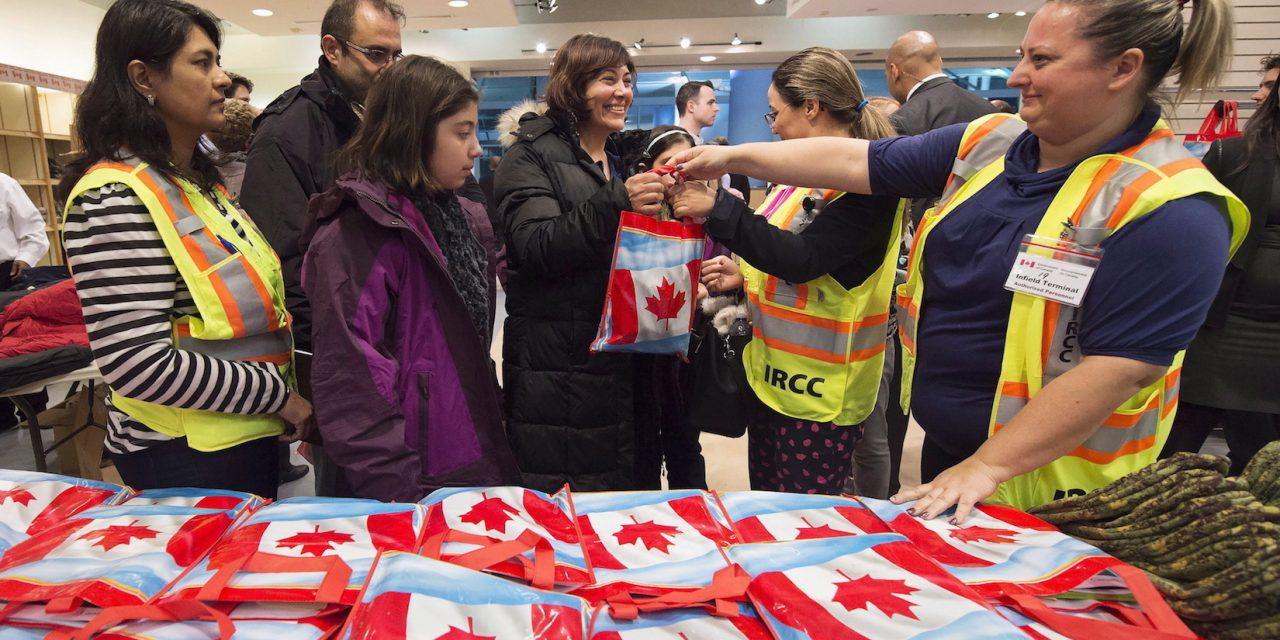 Canada acordă azil cetățenilor  români