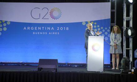 Eveniment: Începe Summitul G20 în Buenos Aires, Argentina