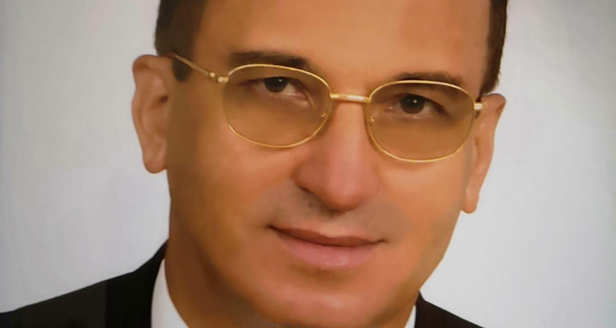 Jurnalist Literat Mihai Anthony