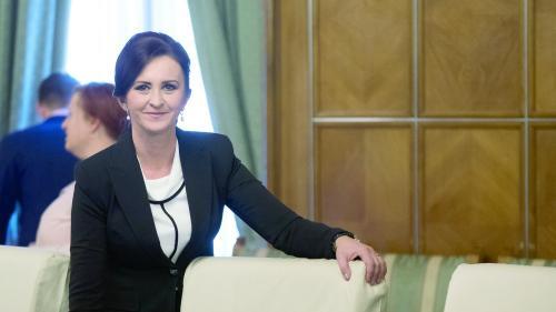Fostul ministru al Romanilor de pretutindeni la sfârșit de mandat