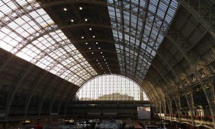Expoziţia Internaţională de Securitate 2019 de la Londra