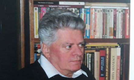 Interviu cu Mircea Radu Iacoban