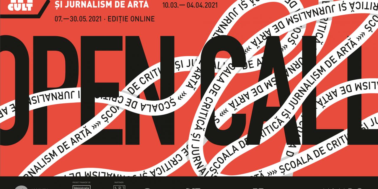 TMcult® – școală online pentru cei interesați de mediere culturală și jurnalism de artă
