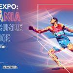 Mega Expo – România la Jocurile Olimpice