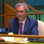 Intervenția ambasadorul României la ONU în cadrul dezbaterii generale AGONU privind responsabilitatea de a proteja