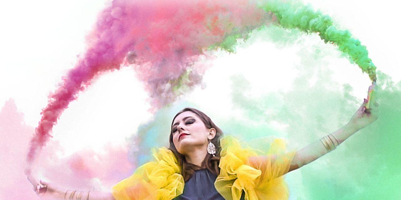 Elena Mîndru lansează single-ul și videoclipul Hay Moon în avanpremiera noului său album alături de Adam Bałdych