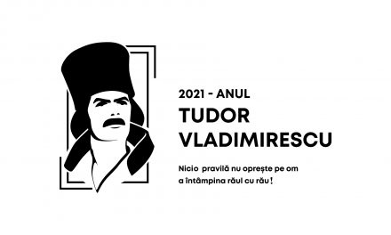 Tudor Vladimirescu. Întâlniri astrale ale istoriei românilor