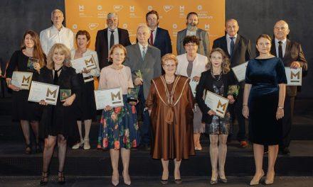 Gala Mentor 2021 – MOL România și Fundația pentru Comunitate celebrează excelența în educație și premiază zece profesori și antrenori din România