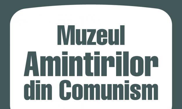 """""""MAdC e și despre tine!"""" –  o campanie de colectare de obiecte cu povești, demarată pentru Muzeul Amintirilor din Comunism din Brașov"""