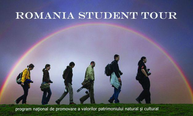 România Student Tour