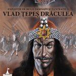"""Expoziție de benzi desenate și ilustrații """"Vlad Țepeș Drăculea"""" la Castelul Bran"""
