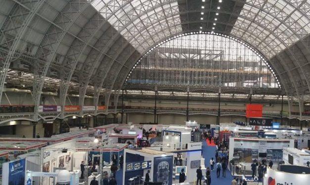 Expoziţia Internaţională de Securitate 2021 de la Londra