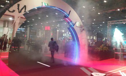 Digital Transformation Expo Europe 2021